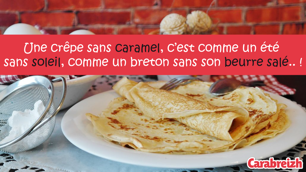 citation crêpes chandeleur