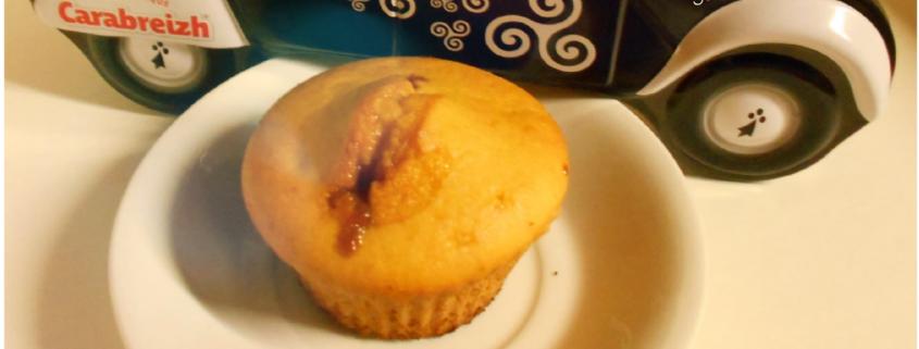 muffins caramels carabreizh