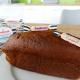 cake caramel carabreizh