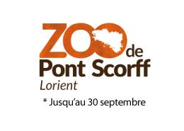zoo pont scorf