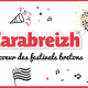 Festivals bretons partenaires carabreizh