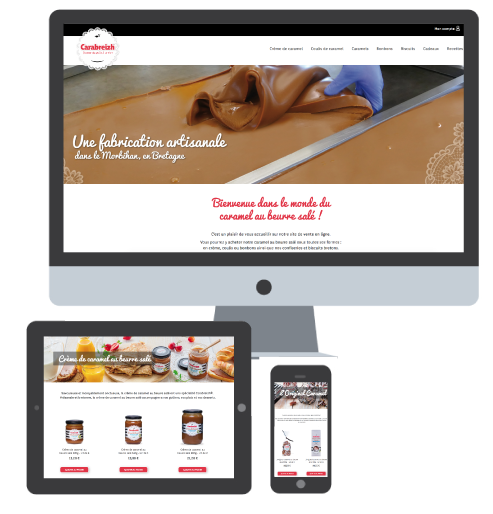 boutique en ligne carabreizh