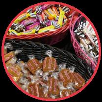 degustation bonbons caramel carabreizh