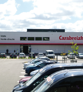 Boutique Carabreizh Landévant